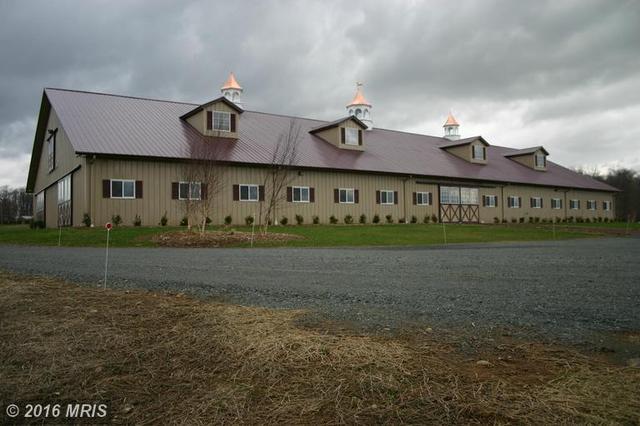 18771 Haps Ln, Purcellville, VA 20132