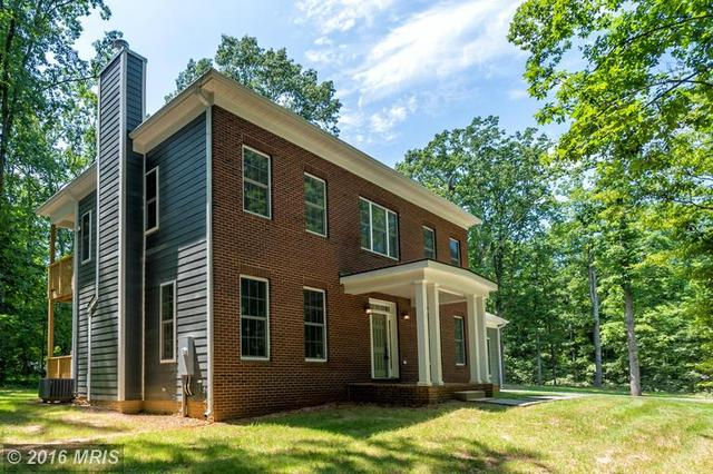 41351 Red Hill Rd, Leesburg, VA 20175