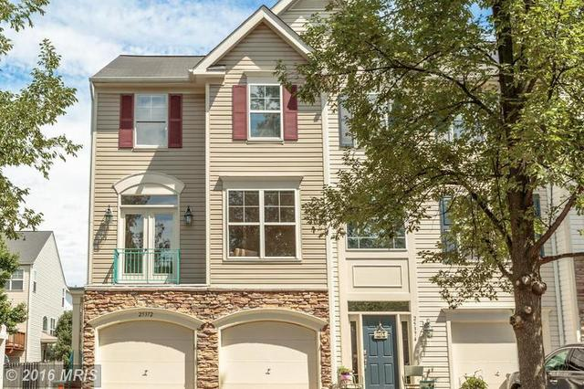 25372 Ashbury Dr, Chantilly, VA 20152