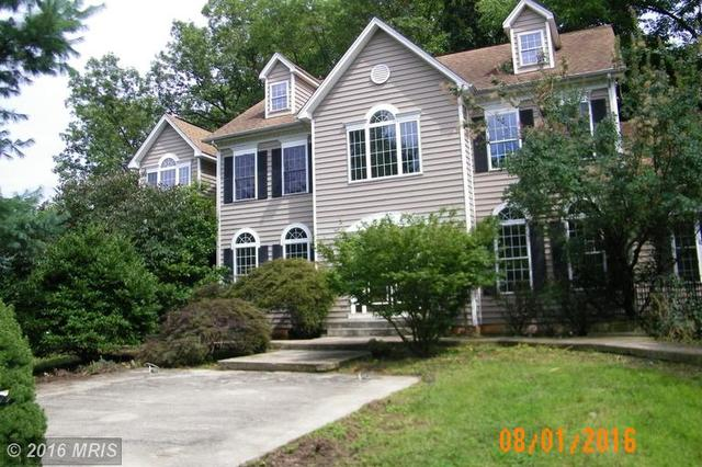 17944 Canby Rd, Leesburg, VA 20175