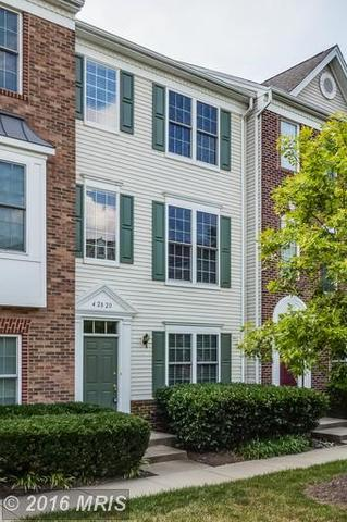 42820 Longworth Ter, Chantilly, VA 20152