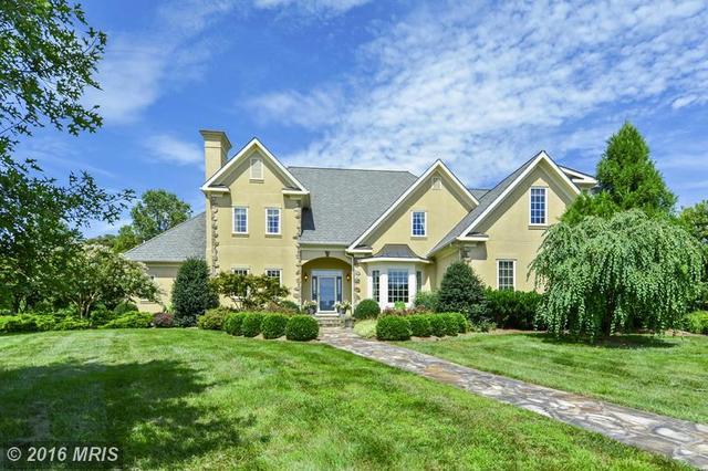 37282 Mountville Rd, Middleburg, VA 20117