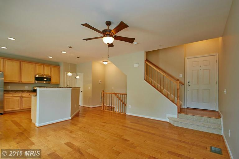 45760 Winding Branch Terrace, Sterling, VA 20166