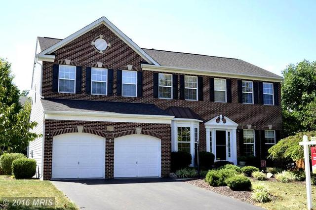 962 Rhonda Pl SE, Leesburg, VA 20175