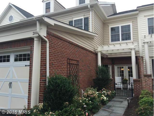 20606 Rosewood Manor Square, Ashburn, VA 20147