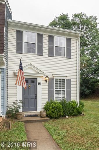 17 Mosbey Court, Sterling, VA 20165