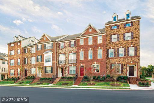22466 Cambridgeport Sq, Ashburn, VA 20148
