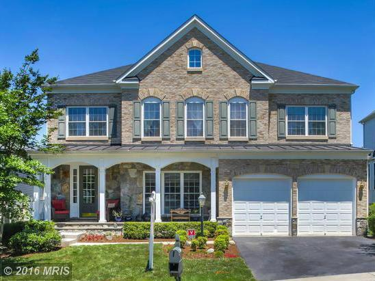 42064 Foley Headwaters St, Aldie, VA 20105