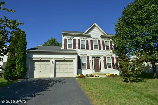 17295 Arrowood Pl, Round Hill, VA 20141