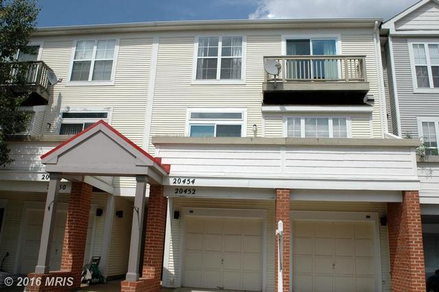 20454 Cool Fern Sq, Ashburn, VA 20147