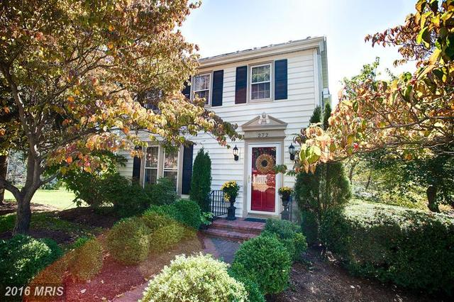 272 Colonial Hwy, Hamilton, VA 20158