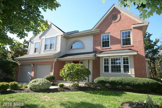 20285 Ordinary Pl, Ashburn, VA 20147