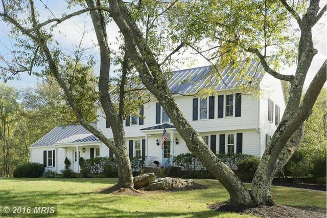 23503 Melmore Pl, Middleburg, VA 20117