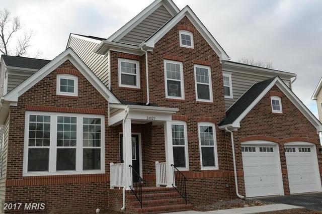 24823 Barrington Grove Ct, Aldie, VA 20105