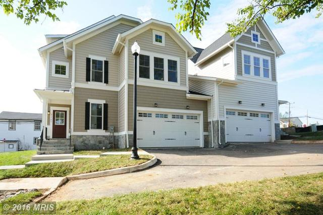 43747 Sweet Goldenrod Sq #ONE, Ashburn, VA 20147