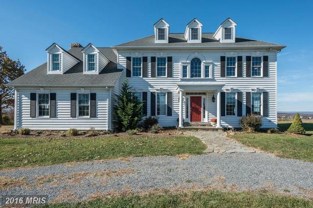 40570 Browns Ln, Waterford, VA 20197