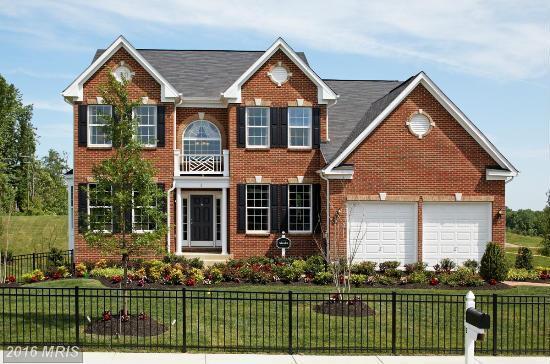 0 Stone Oak Pl, Round Hill, VA 20141