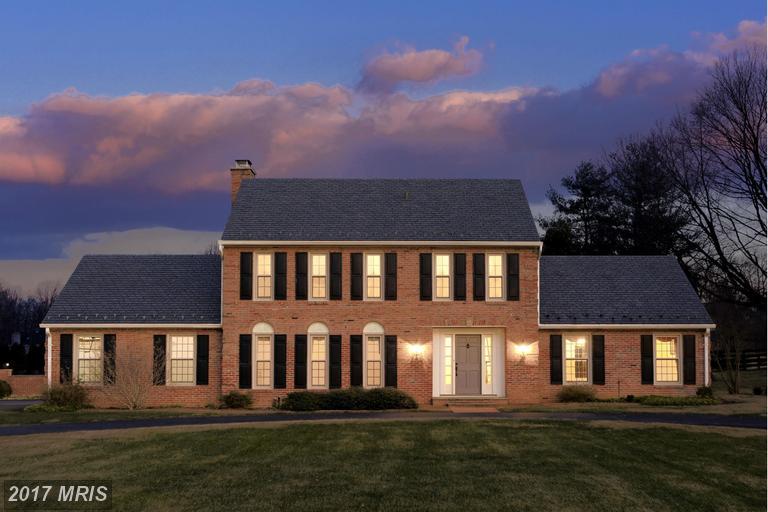 23432 Dover Road, Middleburg, VA 20117