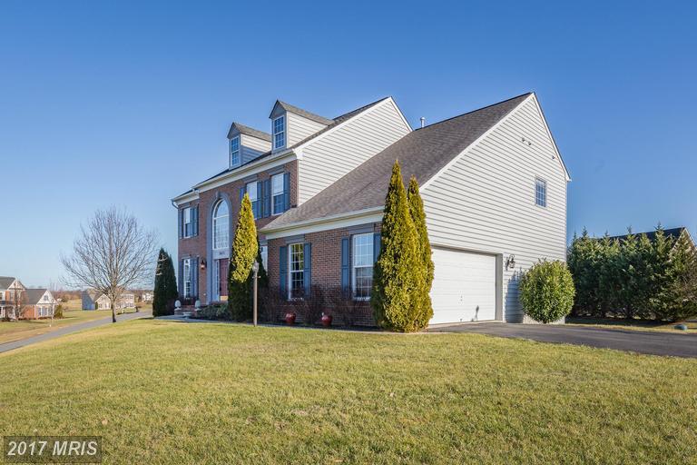 38673 Bettis Drive, Hamilton, VA 20158