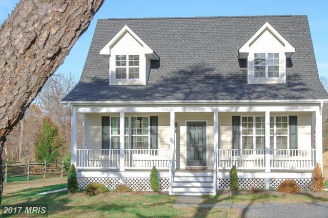 22261 St Louis Rd, Middleburg, VA 20117