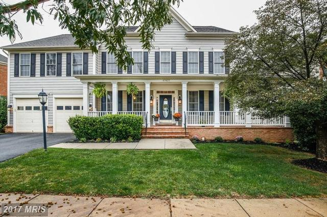 43426 Squirrel Ridge Pl, Leesburg, VA 20176