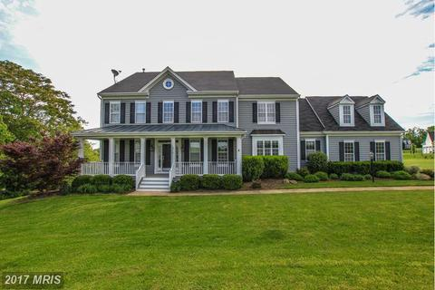 37181 Spruce Knoll Ct, Purcellville, VA 20132