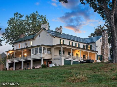 13717 James Monroe Hwy, Leesburg, VA 20176