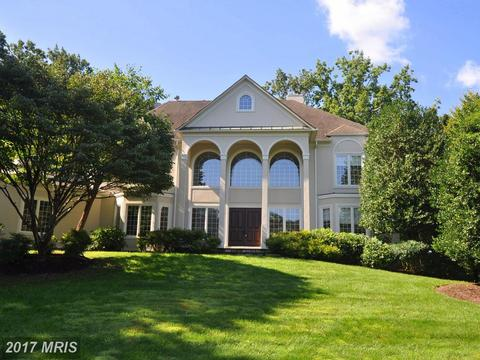11387 Highbrook Ct, Sterling, VA 20165