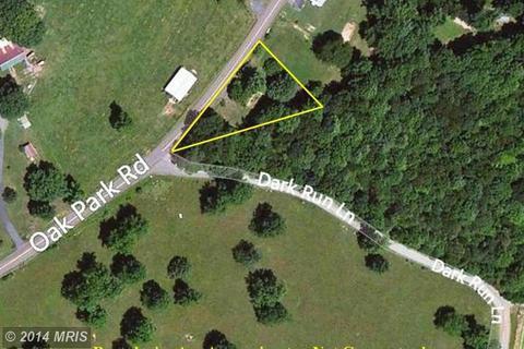 1574 Oak Park Rd, Madison, VA 22727