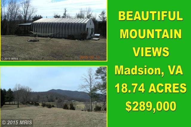 1241 Oak Grove Rd, Madison, VA 22727
