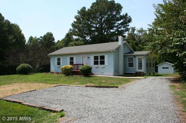1235 Ridgeview Rd, Reva VA 22735