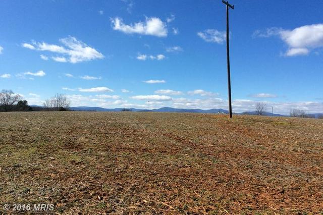 Power Dam Rd NE, Madison, VA 22727