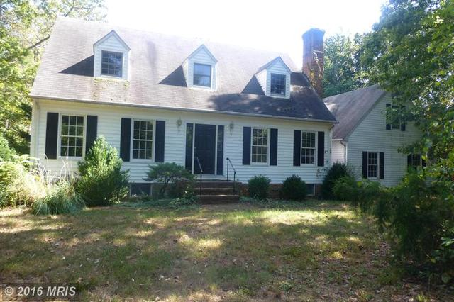 48 Oaks Ln, Madison, VA 22727