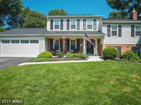 19312 Dimona Dr, Brookeville, MD 20833