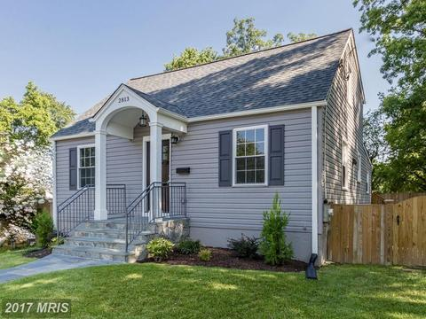 2813 Newton St, Silver Spring, MD 20902