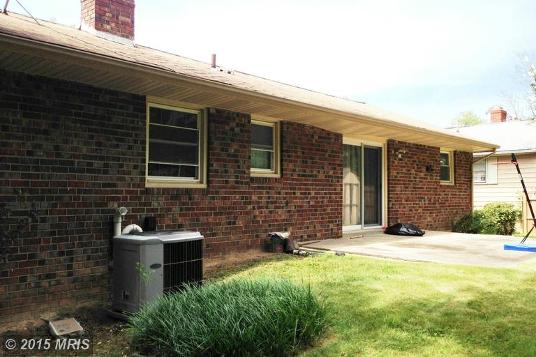 2972 Gracefield Rd, Silver Spring MD 20904