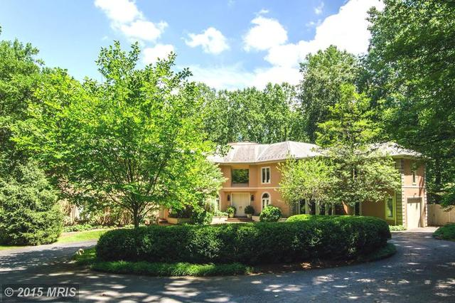 10009 Bentcross Dr, Potomac, MD