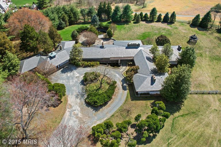 11524 Highland Farm Rd, Potomac, MD
