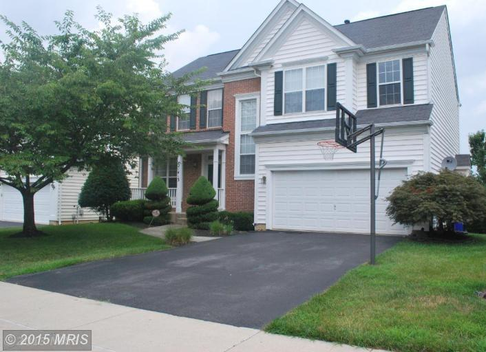21413 Emerald Dr, Germantown, MD