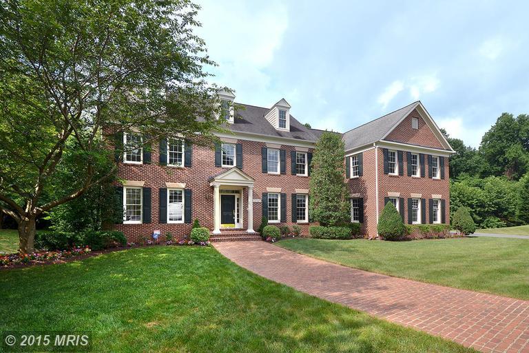 12045 Great Elm Dr, Potomac, MD