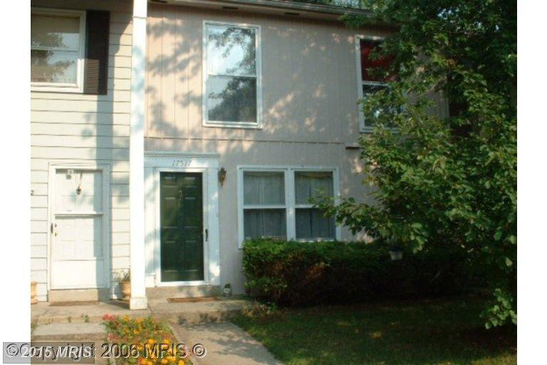 17517 Christer St, Poolesville, MD