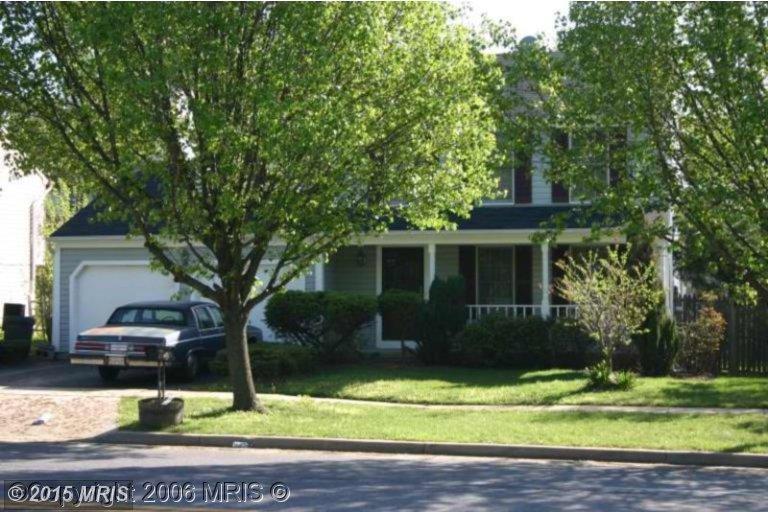 8316 Emory Grove Rd, Gaithersburg, MD