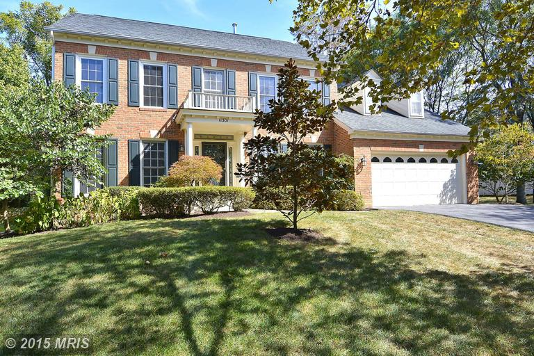 11301 Royal Manor Way, Gaithersburg, MD