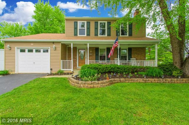 7708 Yellowstone Way, Derwood MD 20855
