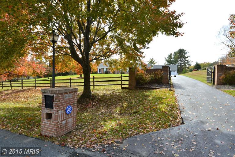 14810 Kelley Farm Dr, Germantown, MD
