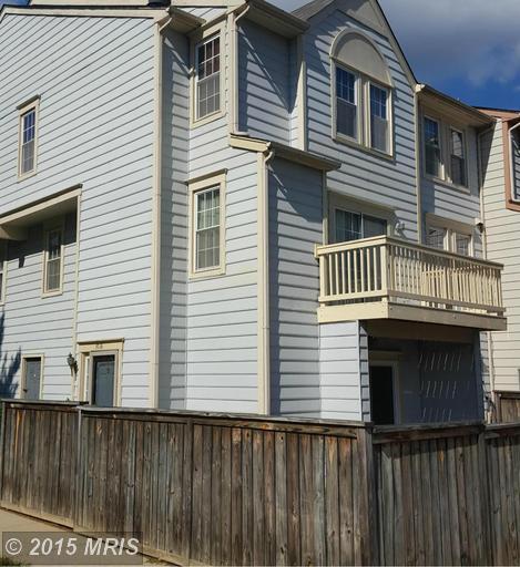 3716 Monmouth Pl #APT 13-136, Burtonsville, MD