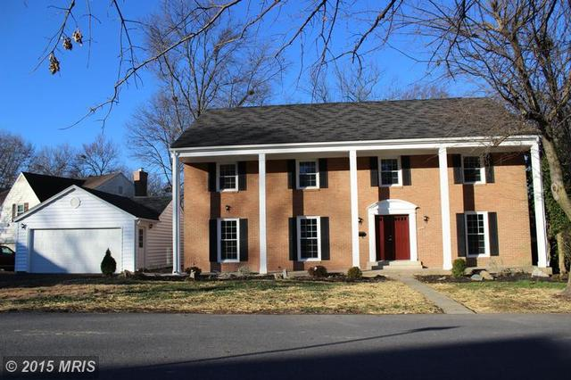 9833 Canal Rd, Montgomery Village, MD