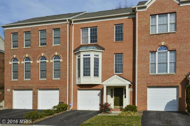 467 Winding Rose Dr, Rockville MD 20850