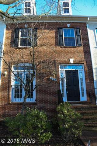 604 Garden View Sq, Rockville MD 20850