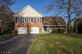 6 Cliffe Hill Ct, Potomac MD 20854